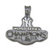New York Yankees 2009 WORLD SERIES CHAMP Pendant