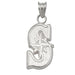 "Seattle Mariners ""S"" logo Pendant"