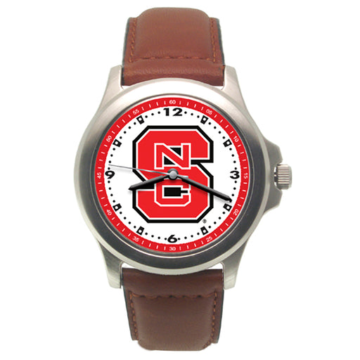 North Carolina State S Rookie Lea Ladies Watch