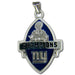 New York Giants Superbowl 46 GIANTS charm w/enamel