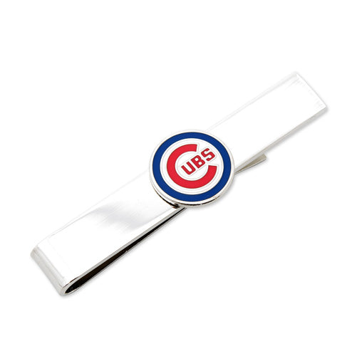 Chicago Cubs Tie Bar