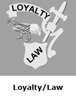 Loyalty/Law