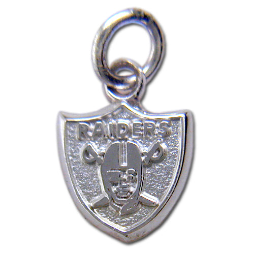 Oakland Raiders Shield (small)