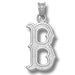 "Boston Red Sox ""B"" Pendant"