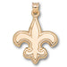 New Orleans Saints logo (large)