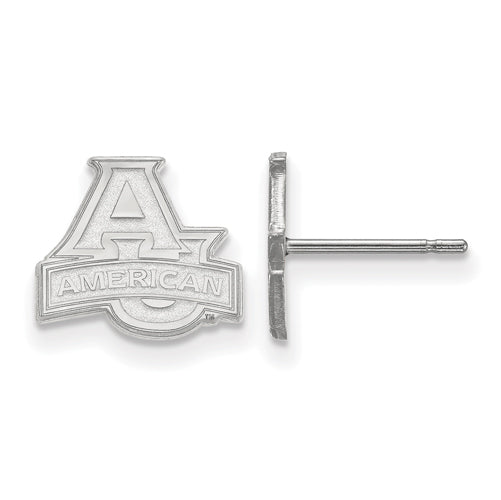 SS American University XS Post Earring