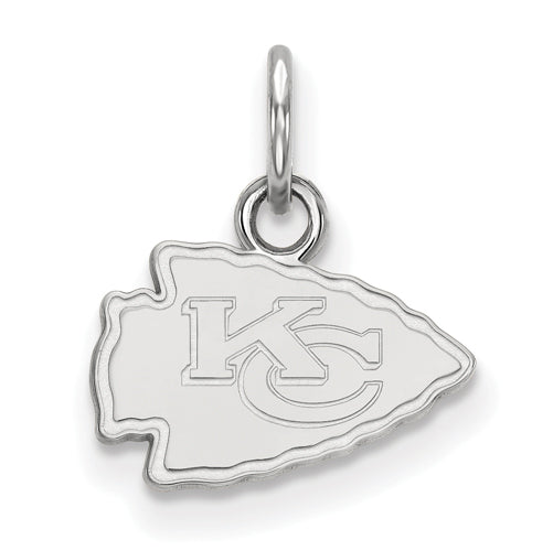 SS Kansas City Chiefs XS Pendant