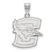 SS Creighton University Large Pendant