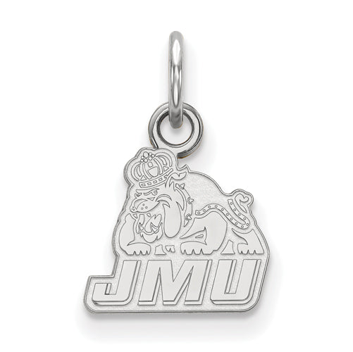 SS James Madison University XS JMU Dukes Pendant
