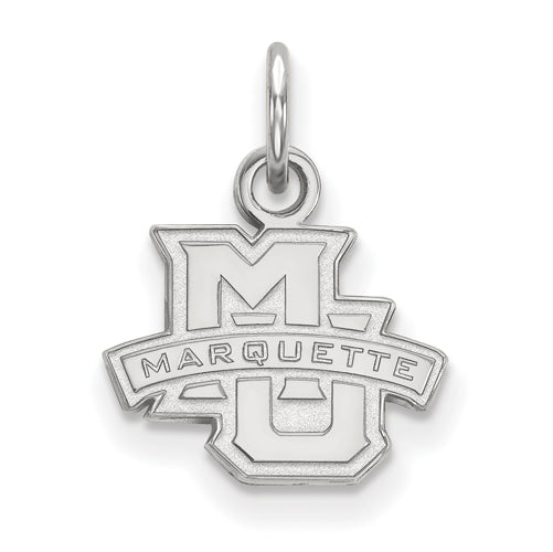 SS Marquette University XS Athletics Pendant