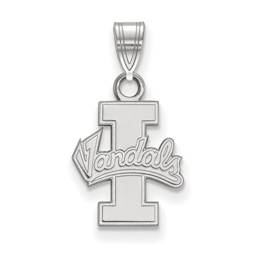 SS University of Idaho Small Pendant