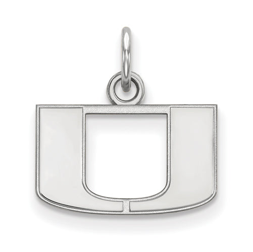 SS University of Miami XS Pendant