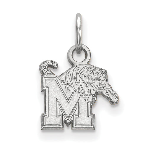 SS University of Memphis XS Tigers Pendant