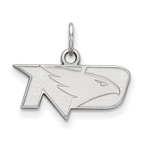 SS University of North Dakota XS Fighting Hawks Pendant