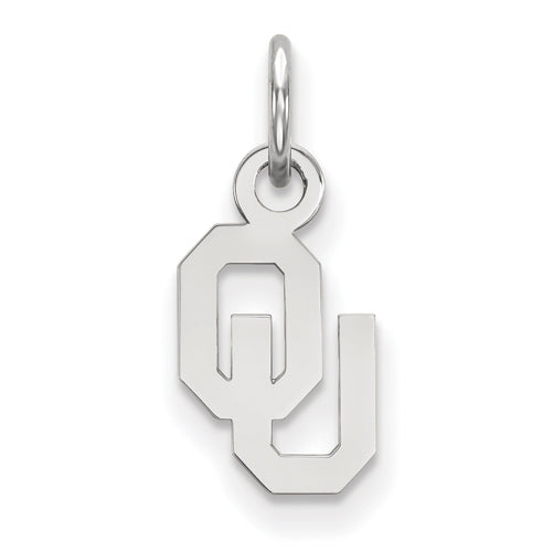 SS University of Oklahoma XS Pendant