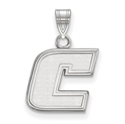 SS The U of Tennessee at Chattanooga Small Pendant