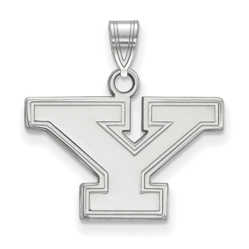 SS Youngstown State University Small Pendant