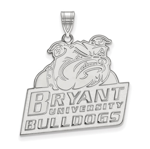SS Bryant University XL Pendant