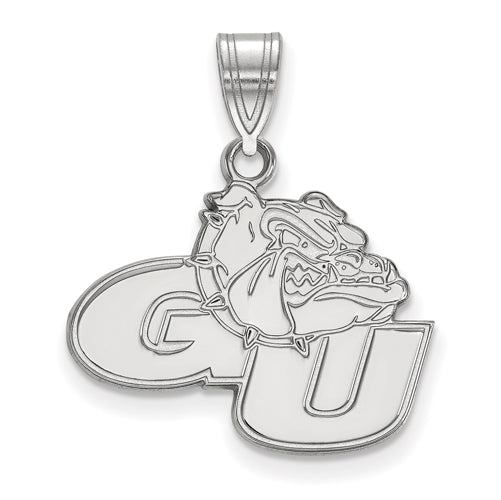 SS Gonzaga University Medium Pendant