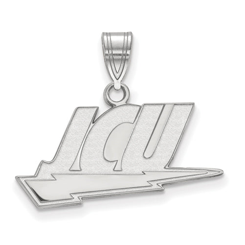 SS John Carroll University Medium JCU Pendant