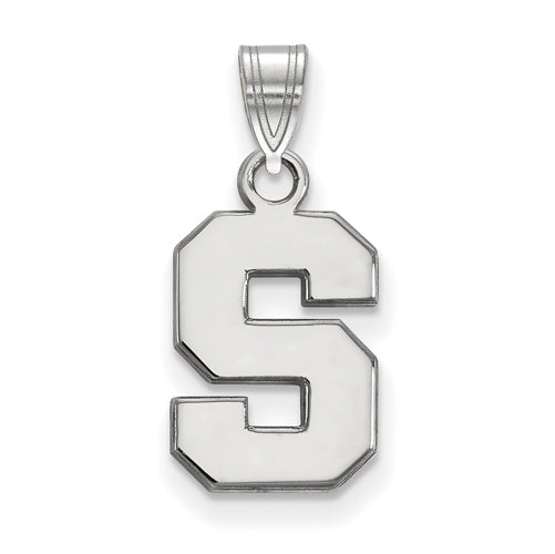 SS Michigan State University Small Pendant