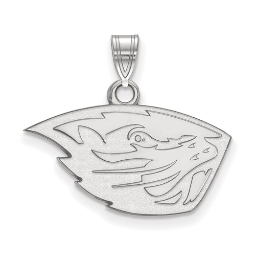 SS Oregon State University Small Pendant