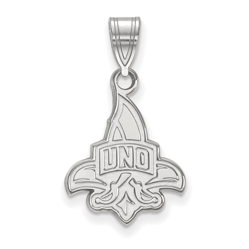 SS University of New Orleans Medium Pendant