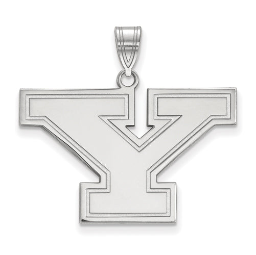 SS Youngstown State University Large Pendant