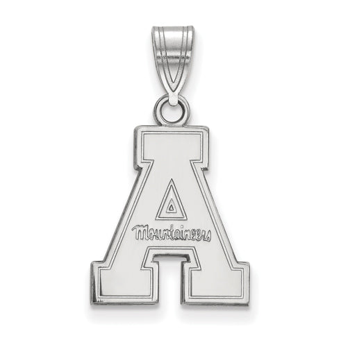 10kw Appalachian State University Medium Pendant