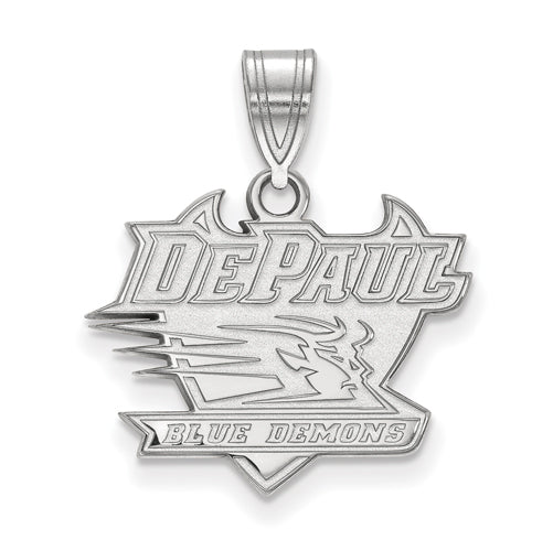 SS DePaul University Medium Pendant