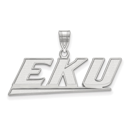 SS Eastern Kentucky University Medium EKU Pendant