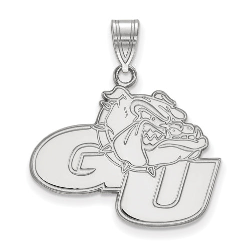 SS Gonzaga University Large Pendant
