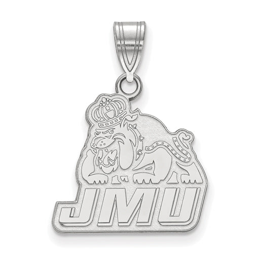 SS James Madison University Medium JMU Dukes Pendant