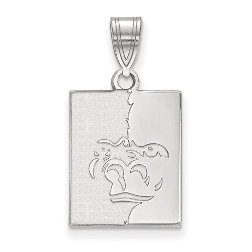 SS Pittsburg State University Medium Pendant
