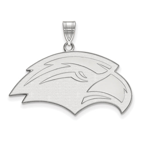 SS University of Southern Miss Large Pendant
