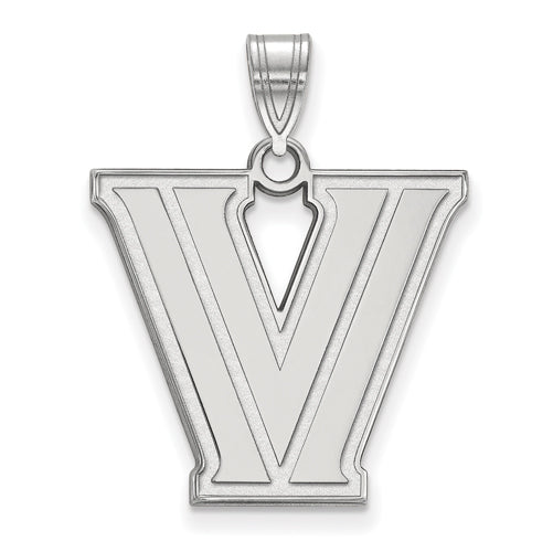 SS Villanova University Large Pendant