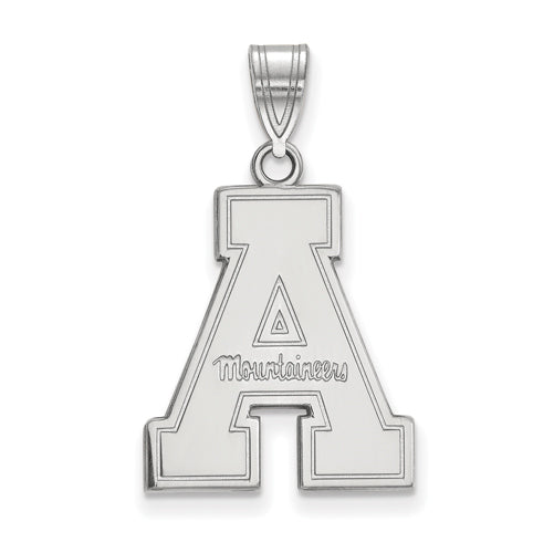 10kw Appalachian State University Large Pendant