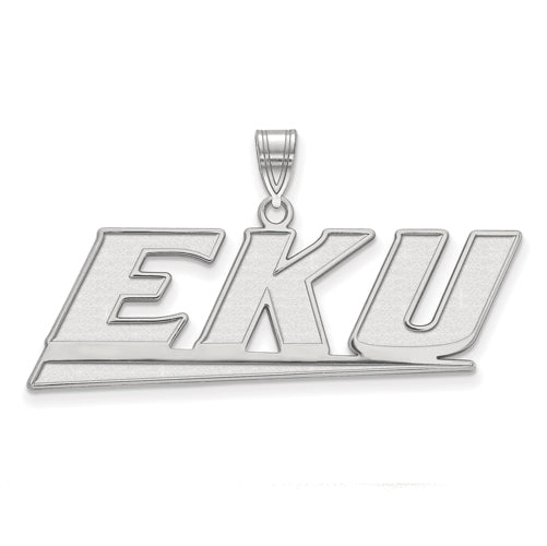 SS Eastern Kentucky University Large EKU Pendant