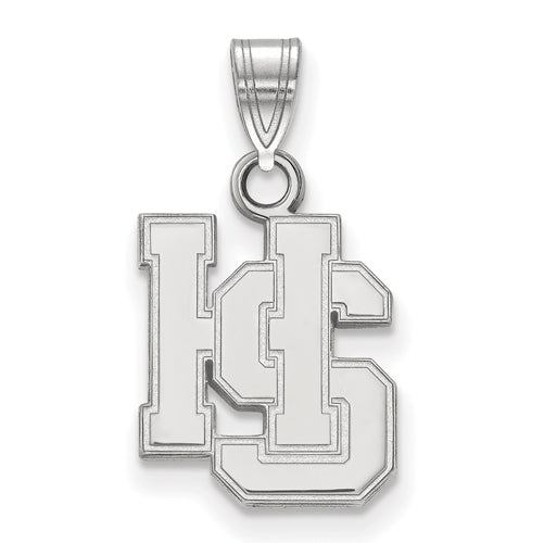 SS Hampden-Sydney College Small Pendant