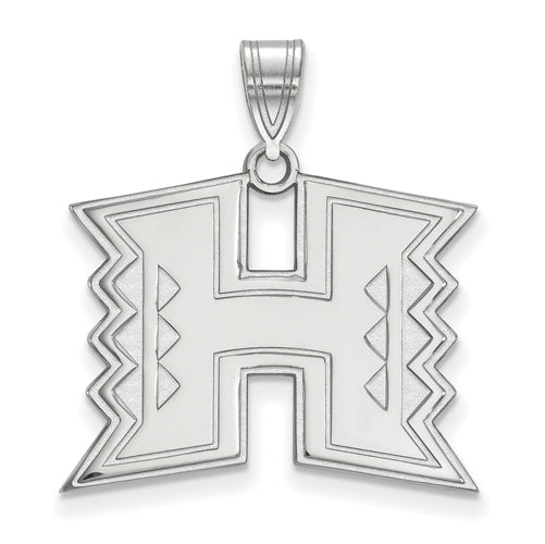14kw The University of Hawaii Large Pendant