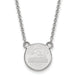 SS Saint Joseph's University Small Pendant Necklace