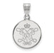 10kw William And Mary Medium Disc Pendant