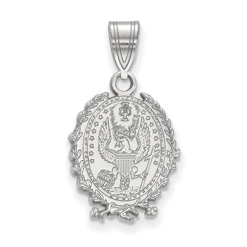 SS Georgetown University Medium Crest Pendant