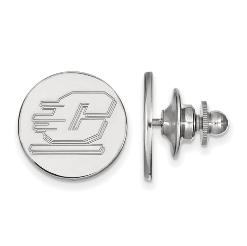 SS Central Michigan University Lapel Pin