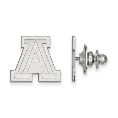 SS University of Arizona Lapel Pin