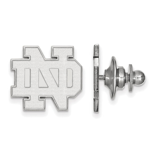 SS University of Notre Dame Tie Tac