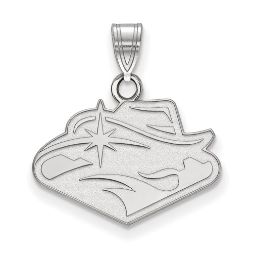 SS LA University of Nevada Las Vegas Small Pendant