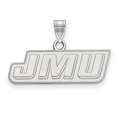 SS James Madison University Small JMU Pendant