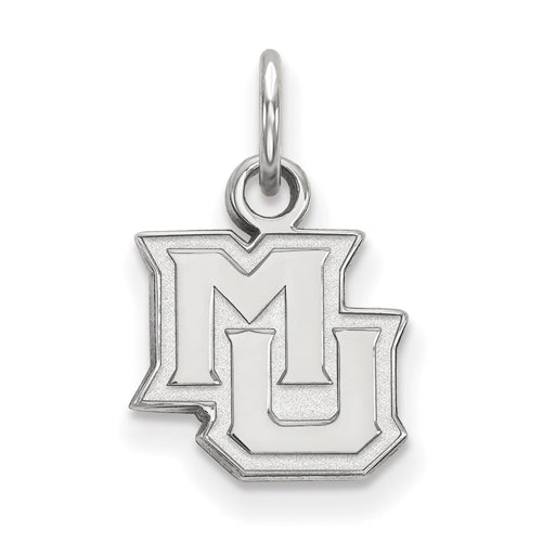 SS Marquette University XS Alternate Athletics Pendant