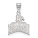 SS Paladins Logo Furman University Medium Pendant